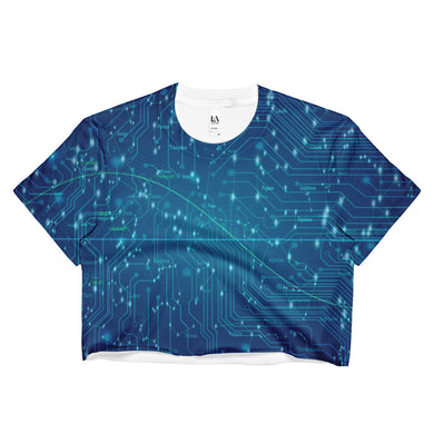 Computer Blue 80's Music Prince Constellations Motherboard Zodiac Horoscope Astrology Clothing Apparel Clothes Shirt Skirt Hoodie Pants Retro Vintage