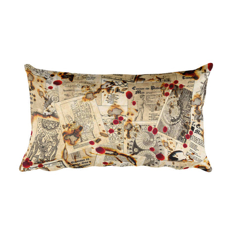 Spellbound Rectangular Pillow