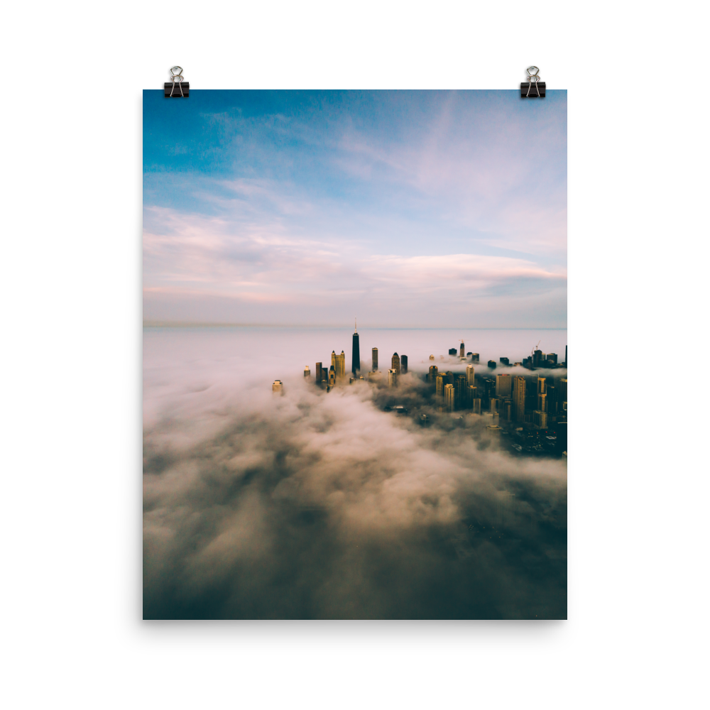 Chicago - Cloud City 2