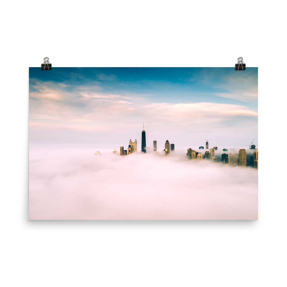Chicago - Cloud City 1