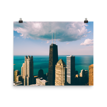 Chicago - Hancock