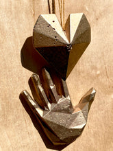 GEO hand, various finishes.