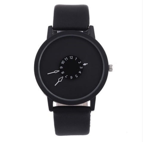 BGG Unique Dial Wrist Watch
