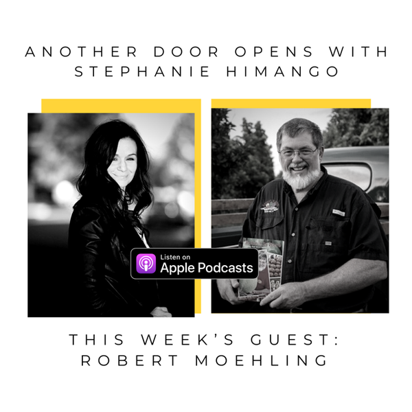 Another Door Opens on Apple Podcasts