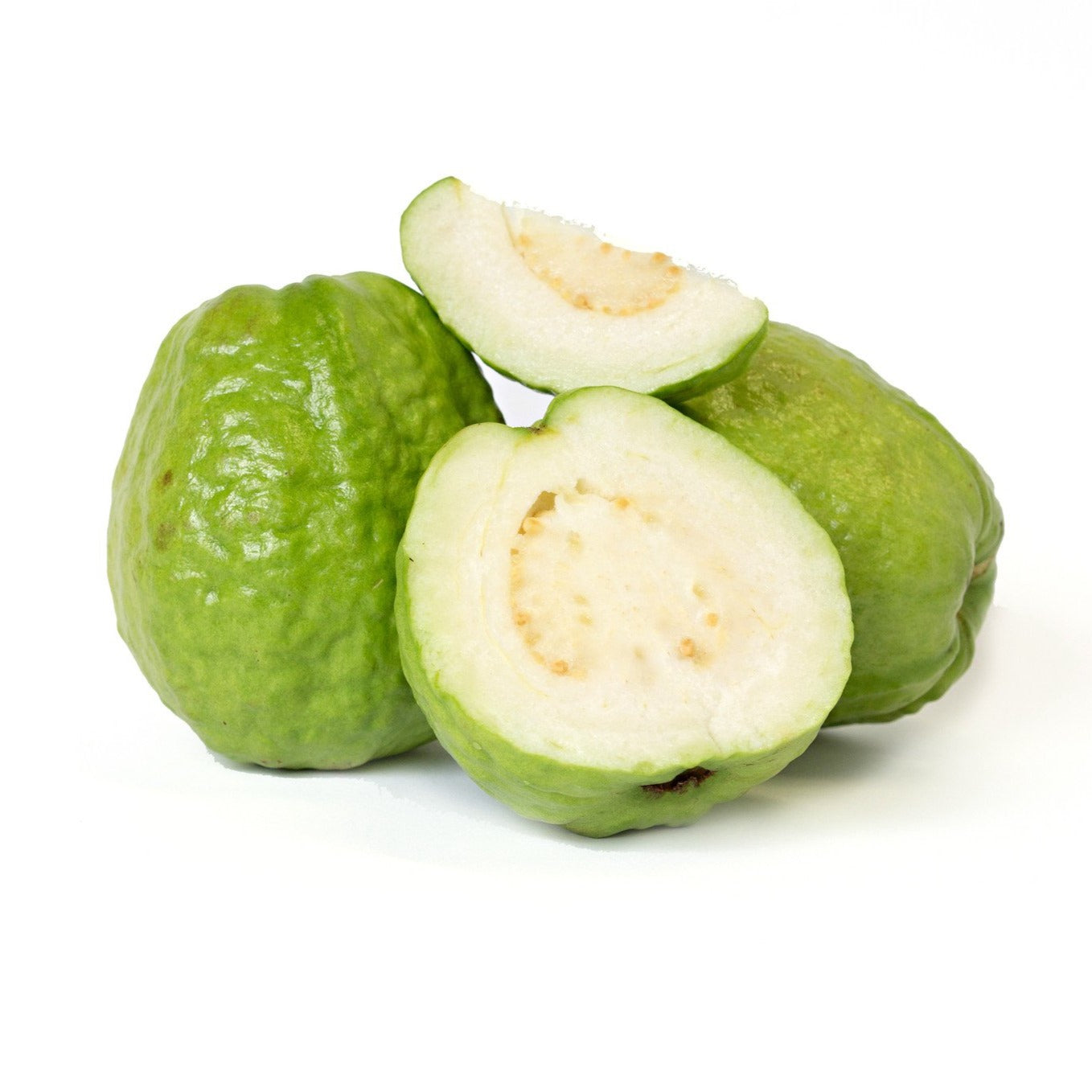 Asian Guavas