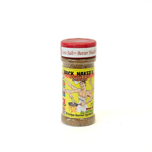 Buck Naked's Poultry Powder