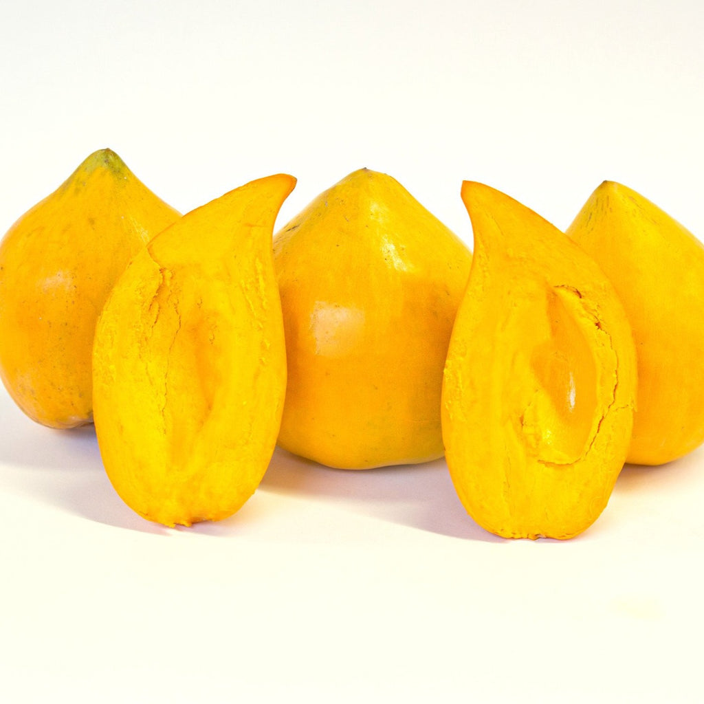Canistel (Egg Fruit)