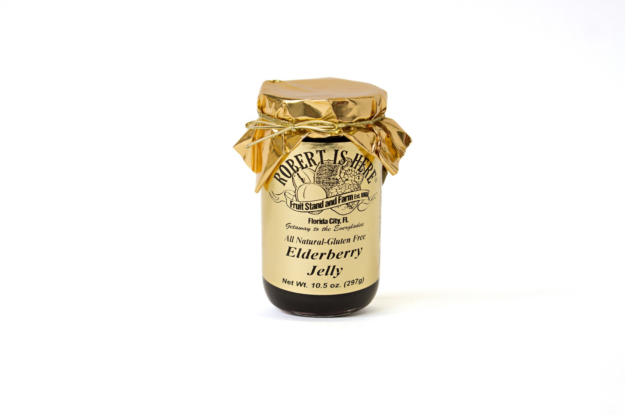 Elderberry Jelly