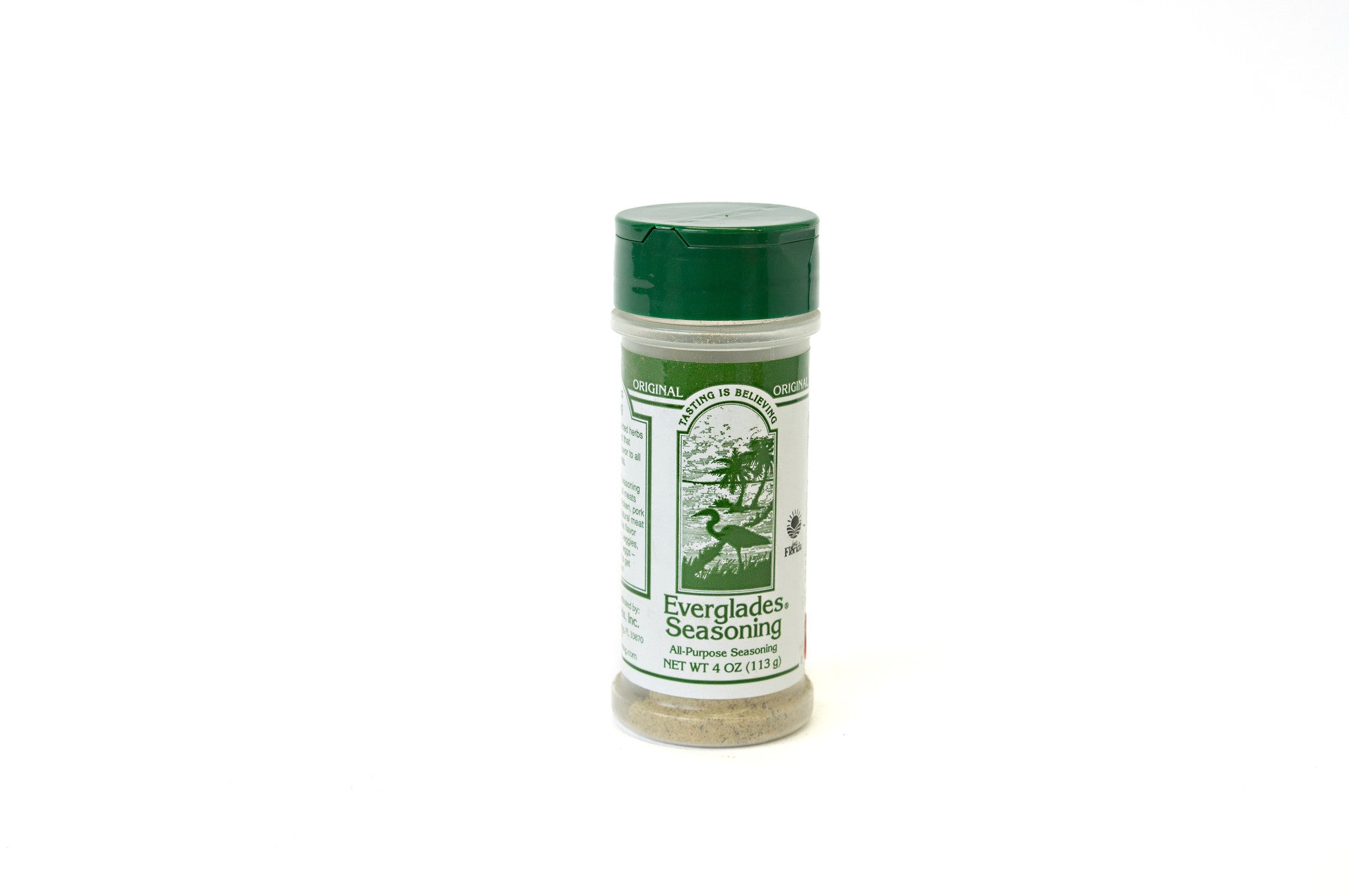Everglades Seasoning