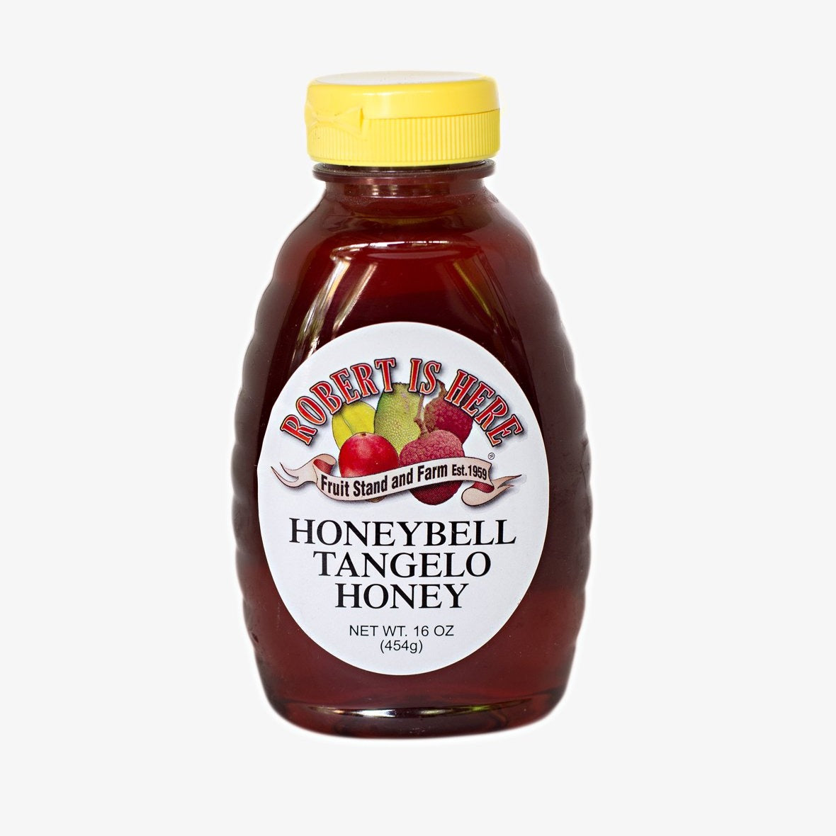 Honeybell Tangelo Honey