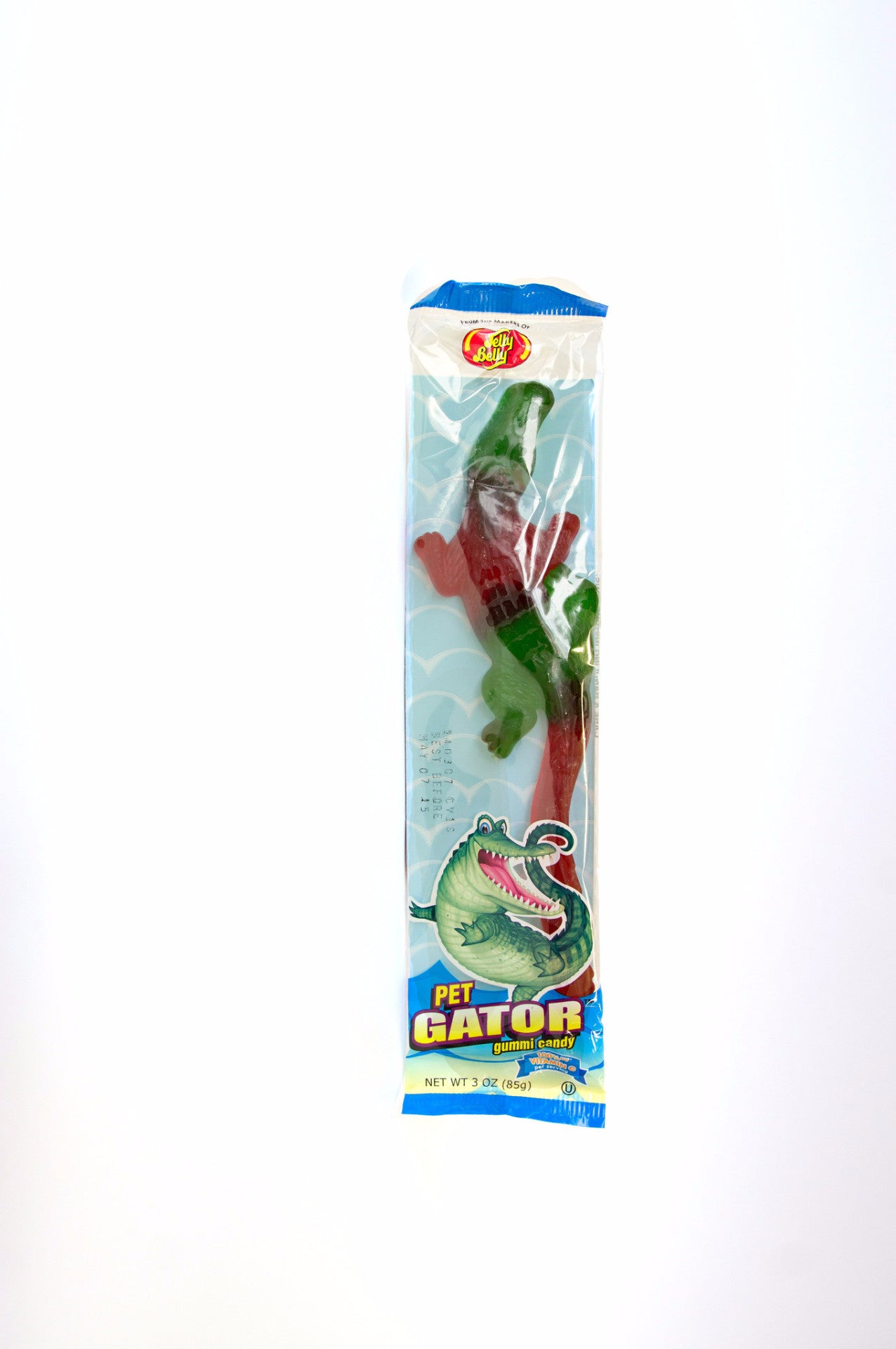 Jelly Belly Pet Gator