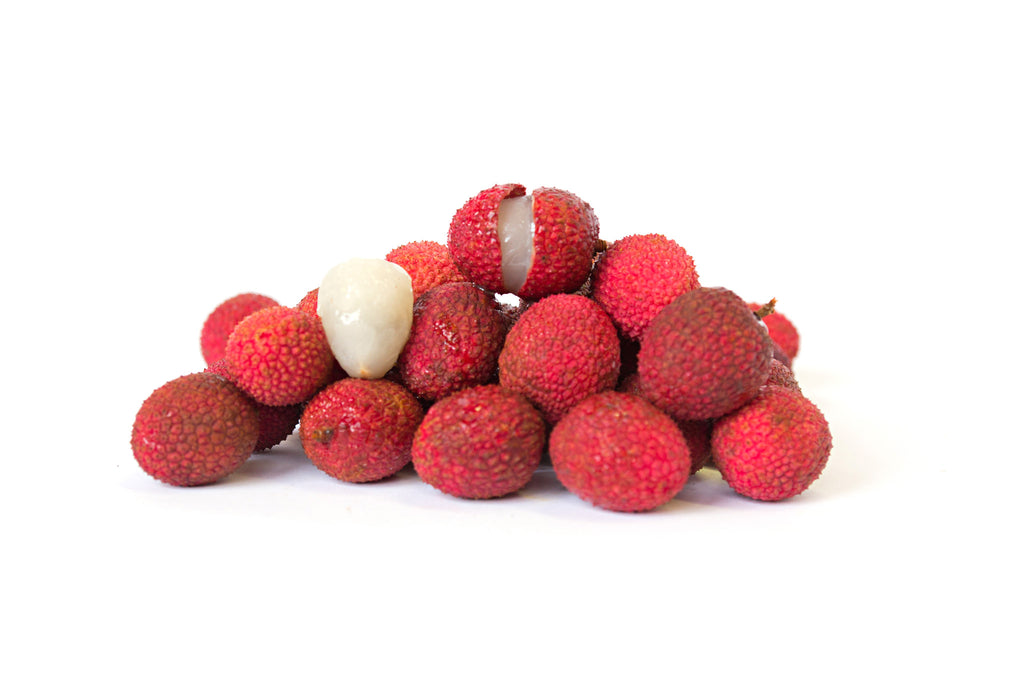 Brewster Lychees
