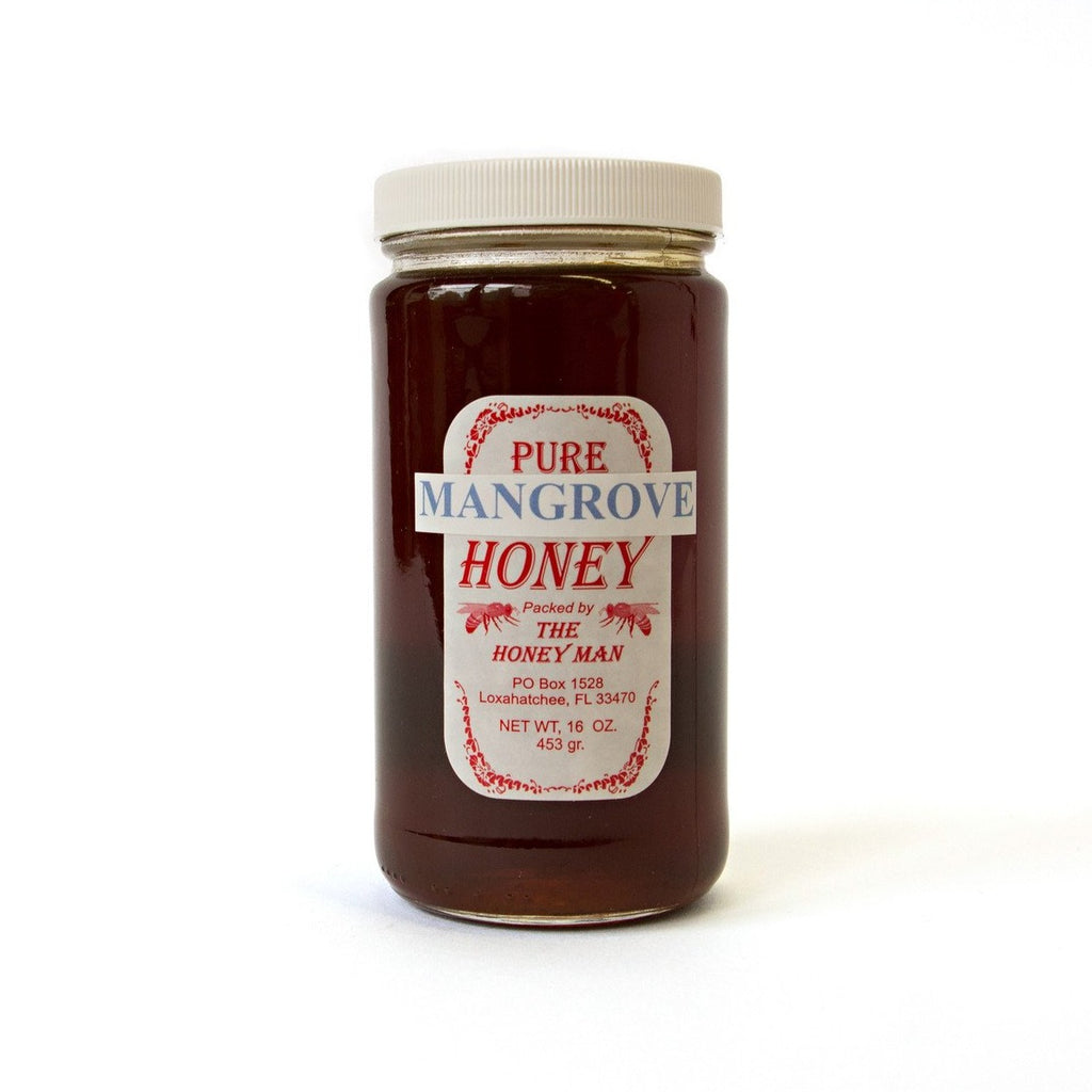 Mangrove Honey