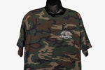 Robert Is Here T-shirt - Camo