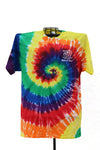 Robert Is Here T-shirt - Tie-Dye
