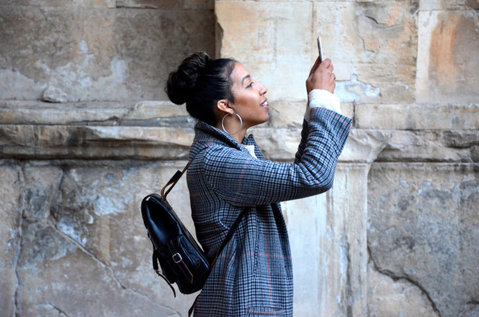 5 Ways to Take Your Selfie Game to the Next Level
