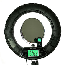 LED Macro Ring Light (Color Adjust)