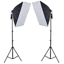 Softbox Lighting Kit