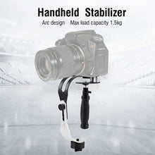 Steady Glide Manual Handheld Gimbal