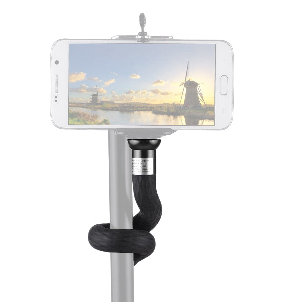 Flexible Monopod Selfie Stick