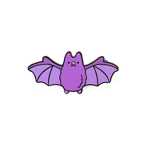 Baby Bat Enamel Pin