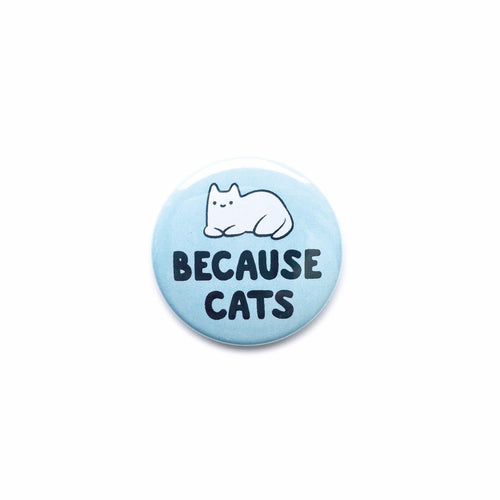 pastel cute cat kitten kawaii badge button pin