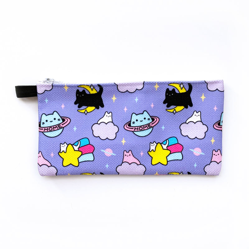 Cosmic Cats Pencil Case