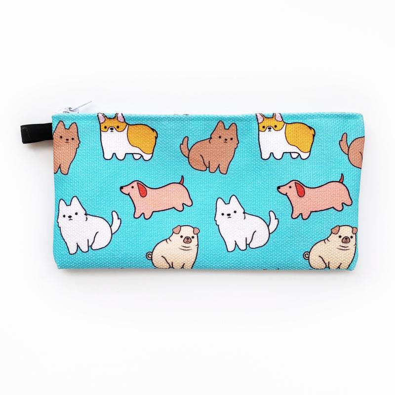 Baby Pups Pencil Case
