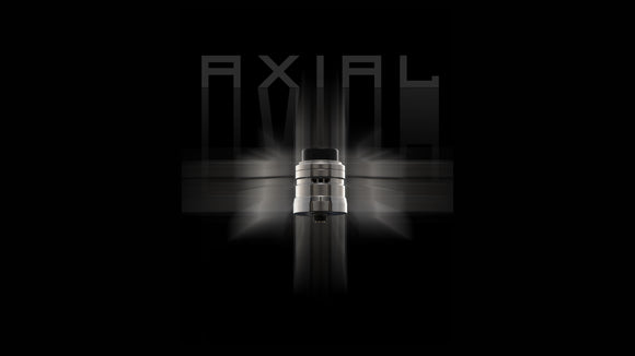 Axial Release Photo