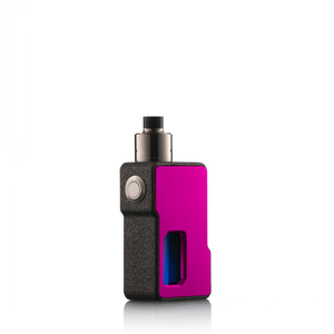 CS1 - Squonk Unregulated 18650