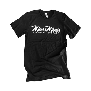 Mass Mods T-shirt