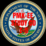 Professional Military Knowledge Eligibility Exam (PMK-EE) Study CD