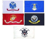 Military Flags 3x5 Polyester