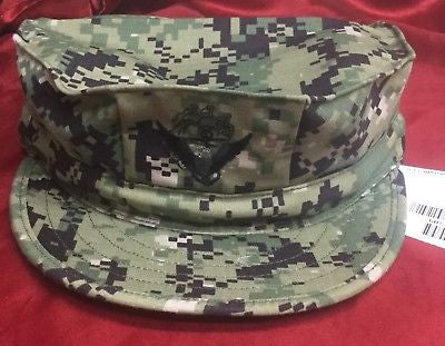 NWU TYPE III HAT COVER ACE