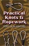 Practical Knots and Ropework (Dover Craft Books)