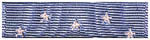 Navy Ribbons