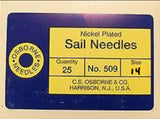 Sail Makers Needle