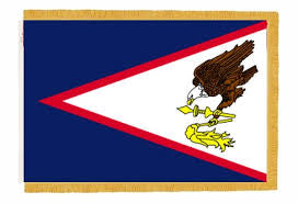 U.S. Territory Flags 4 X 6 Ft. Flags Indoor / Outdoor