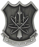 Warfare Devices & Breast Insignia Enlisted