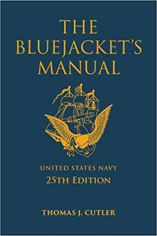 The Bluejacket's Manual, 25th Edition