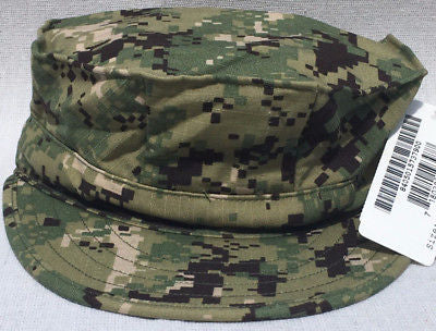 NWU TYPE III HAT COVER NO ACE