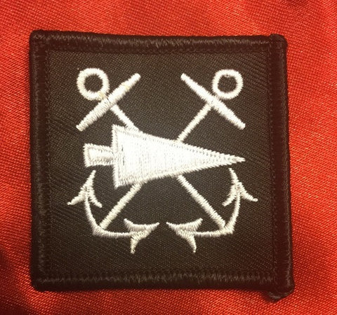 ASSAULT COXSWAIN PATCH