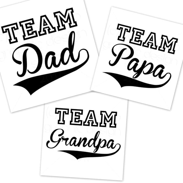 T Shirt for the Dad. Papa, and Grandpa in Your Life