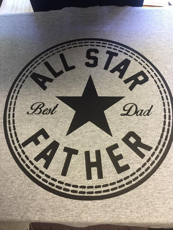 All Star Fathers