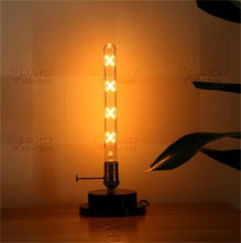 Led lamp tube bulb vintage
