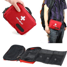 Emergency Medical First Aid Pouch