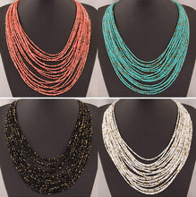 Bead Necklaces fashion necklaces