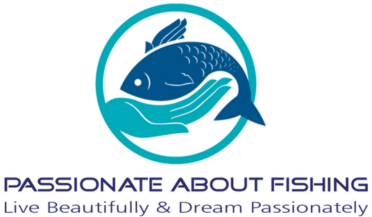 Passionate about Fishing