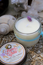 Wild & Free - 4 oz soy candle