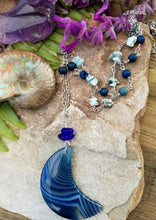Moon Goddess Necklace